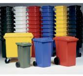 Affaldsbeholder 120 - 370 Liter