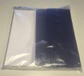 Etiket med plast til 9075